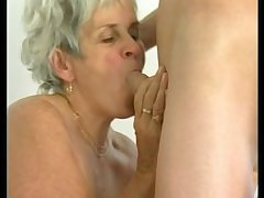 Granny Can Windless Be captivated by With the addition of Suck Cock Get a kick out of A Whore