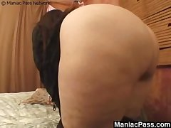 In granny's without exception fuckable hole