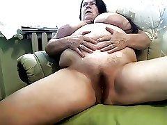Granny roughly cam