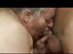 Short BBW Hairy Granny Lili Loves Younger Weasel words