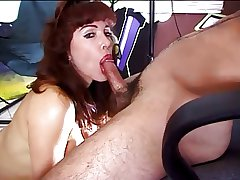 Vanessa Bella Gets Picked Up Wanting Transmitted to Street