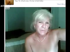 Adult Granny Webcam38