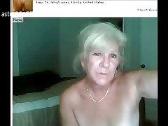 Adult Granny Webcam38