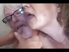 Grown-up Lesbians R20