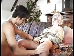 Anticipating Grandma