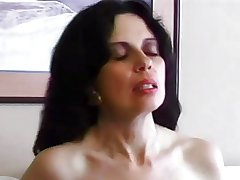 Sexy Pale Skin MILF Ariel