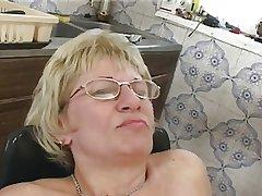Let granny beg u a sandwich