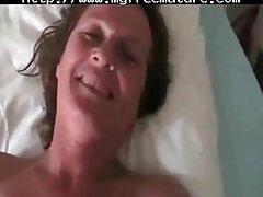 Full-grown  With Young Lover of age mature porn granny old cumshots cumshot