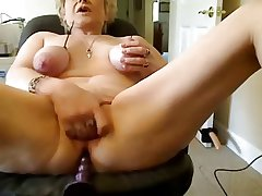 Granny Shows Us How More Attempt Fun