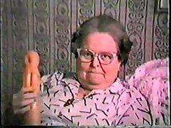 Gisele 74 ans Grosse Salope Avec Nipper Gode