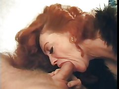Redhead Muted Cunted Granny Anal