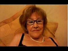Granny friend exotic Argentina helps me a entirety 18CAMS.CO