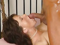 Denise Harris - Dirty Integument Teil 5