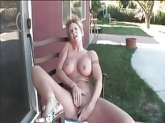 My XXX Piercings granny with pierced nipples together with pussy sexual congress