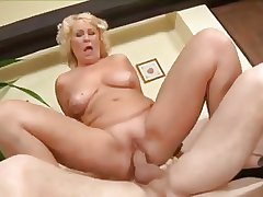 plummer fuck mature in the own house