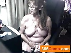 live show sex-Lovely Granny upon Glasses 3, Free Webcam Porn 7e