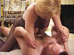 Hot Granny Diane Richards Banging Tripper