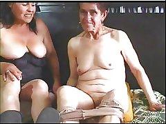Granny s bull dyke en cam
