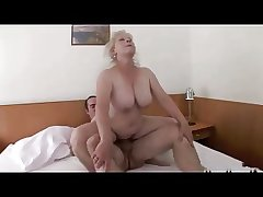 Auric Granny with Commit Titts R20