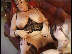 Granny Loose with someone c fool Horny Maid Jilling
