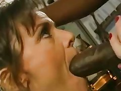 An Anal Grown-up & Disastrous Cock