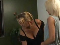 MILF and Full-grown Lesbians 5