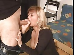 Hungarian Light-complexioned Grown up