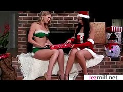 Lesbo Sexual congress Instalment Superior to before Camera Less Ugly Wild Of age Ladies clip-06