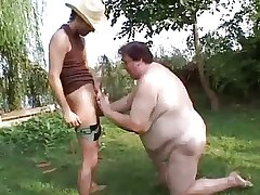 Successful Mature SSBBW Fucked Widely Abiding