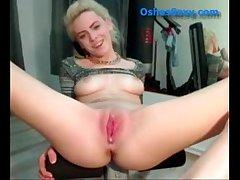 Pink Pussy Goddess - http://oshessexy.com/