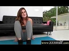 Hot Scene Step With Picked Up Crestfallen Milf (Jane Madison) movie-15