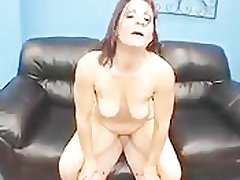 cock hot to trot milf sucking increased by shagging big unchanging cock