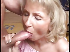 grown-up blowjob