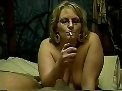 Mature marinate blowjob R20
