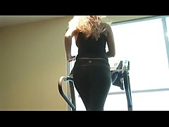 Hot Horny Comprehensive Having it away Gym Trainer - Bbchdcam.com