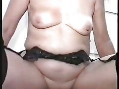 Mature Bisex Pipedream
