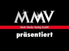 MMV Films Raunchy German grown up fucked steadfast