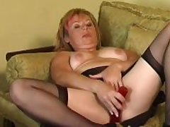 Secrets of Horny Mature 8 - Scene 6