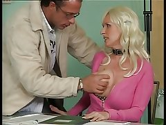 Busty German Mature Fucking in Nomination