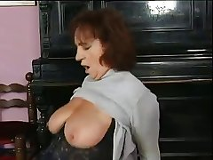 Group sex with mature women - 7
