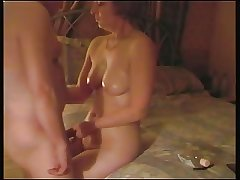 Homemade mature sex