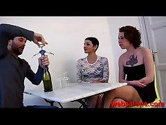 French Amateur Les Cochonnes 6