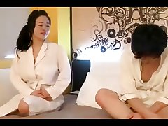 Glorious VIP korean bosomy in brothel