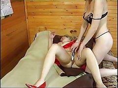 Russian girl fucks mature wholesale