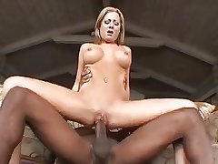 Mandingo Anals Sophia's Full-grown Ass...Kyd!!!
