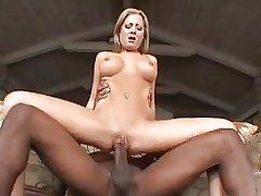 Mandingo Anals Sophia's Full-grown Ass...Kyd!!!