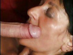 HOT Mature sex instalment