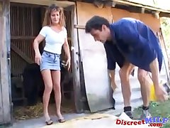 Anal mature grandma likes it gaping void