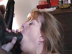 Mature Double Be captivated by