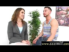Slut Milf (Lola Vaughn) Get Hunt With the addition of Picked Up Be proper of Intercorse mov-24